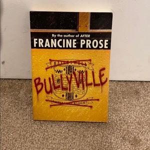 Bullyville Book